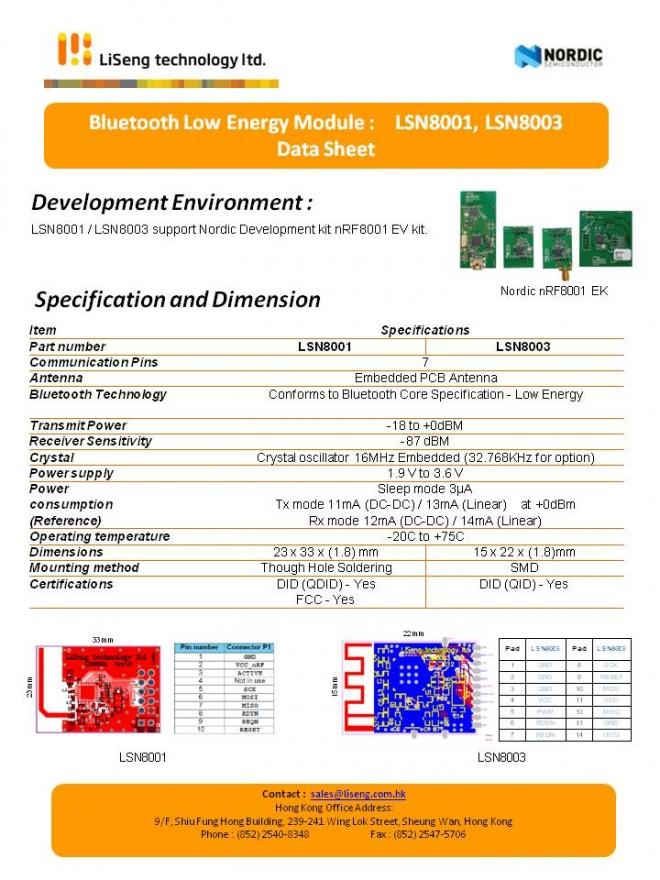 Li Seng BLE DS_LSN8001_8003_P2